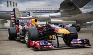 Formel 1 bald schneller